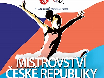 Postup gymnastek na mistrovství ČR