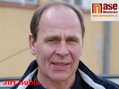 Kalendárium: Jiří Bubla, bývalý hokejový reprezentant