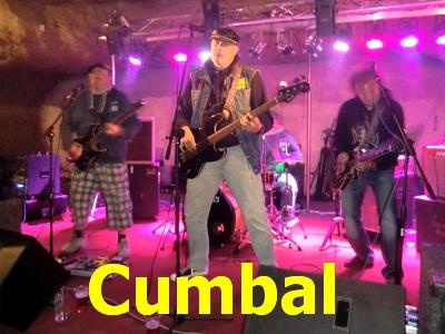 Cumbal má dva nový fláky