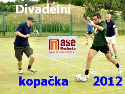 Divadelní kopačka 2012 patří novinářům z ČT