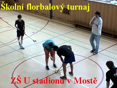 Vítězem letošního florbalového turnaje ZŠ U stadionu 7. A