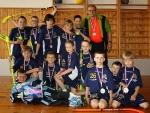 FbC Meziboří na 8. HDT CUPu Karlovy Vary