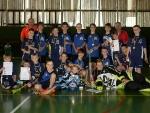 FbC Meziboří na školní florbalové lize v Litvínově